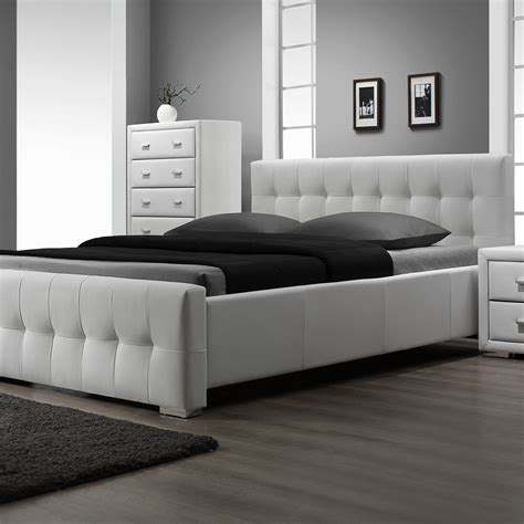 designer headboards for king size beds sophisticated platform bed with headboard leather e2 80 93