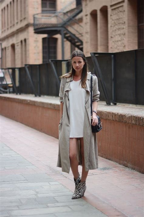 favourite timeless trench coat styles for 2018