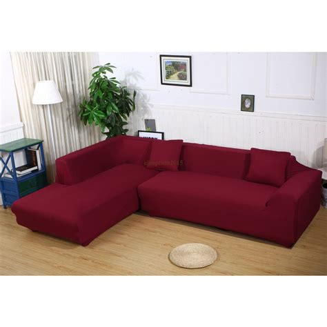 fabric to cover sofa stretch fabric sofa slipcover elastic sectional furniture