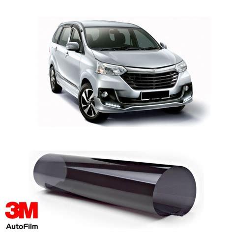 Kaca Spion Mobil Toyota Avanza 3m Auto Kaca Mobil Paket Platinum U Toyota