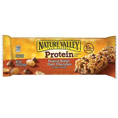top protien bars 9 smart protein bar picks everyday health