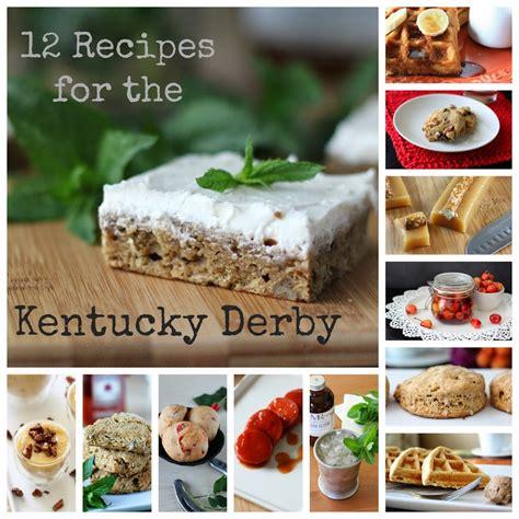 12 favorite kentucky derby recipes fake food free