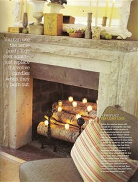 candle fireplace insert 1000 images about faux fireplace on pinterest faux