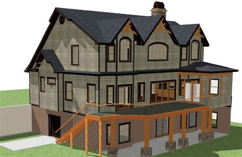 Small Chalet Home Plans So Replica Houses German Chalet Home Plans