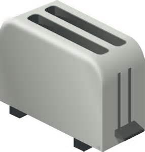 Green Toasters Toaster Clip Art At Clker Com Vector Clip Art Online