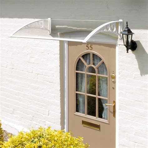 Canopy For Back Door by Door Canopy Back Door Canopy Front Door Canopy White Door
