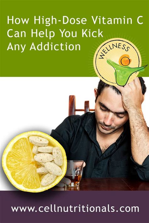 Detox Remedies Opiates by Vitamin C Vitamins And Addiction On