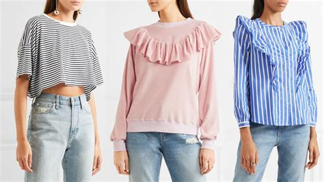 Tops 100 At The Net A Porter Sale by The Net A Porter 50 Sale Has The Best 100