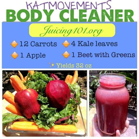 Simple Fruit And Veggie Detox Recipes by Juicing Vegetables Juicing And Juice Recipes On