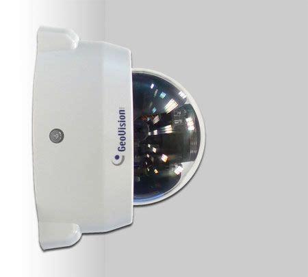 geovision indoor ir mini dome megapixel camera   gv fd120d