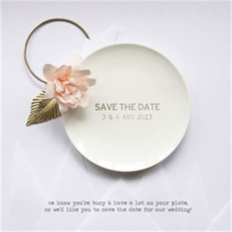 save the date cards make your own create your own save the date card craftbnb