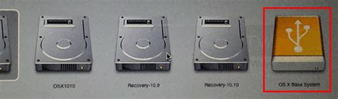 make os x yosemite bootable usb installer drive os x 10 10