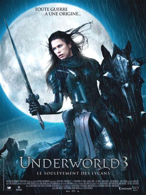 film underworld la ribellione dei lycans underworld la ribellione dei lycans la locandina