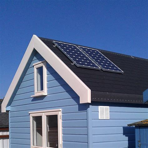 Solar Panels For Cabin by Cabins Huts Leading Edge Turbines Power Solutions