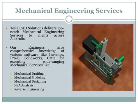 Tesla Mechanical Engineer Attain Cost Effective Architectural Design And Structural