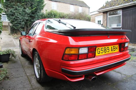 Porsche 944 Forum Uk by View Topic Porsche 944 Turbo The Mk1 Golf Owners Club