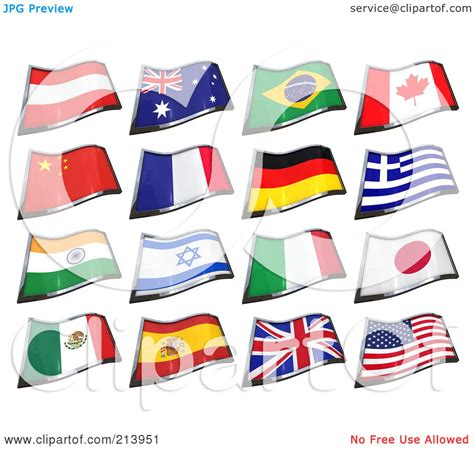 country clipart country flags clipart 101 clip
