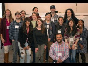 Xavier Emerging Leaders Mba by Oregon Environmental Council Emerging Leaders Board