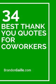 printable inspirational quotes for coworkers 51 thank you messages for coworkers messages 50th and