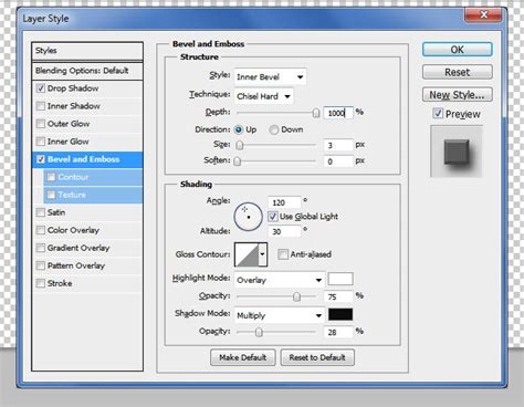 tutorial html text engraved metal text style photoshop tutorial kemal fajar
