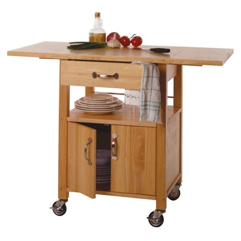 drop leaf kitchen island cart kitchen islands carts drop leaf kitchen cart ws 84920