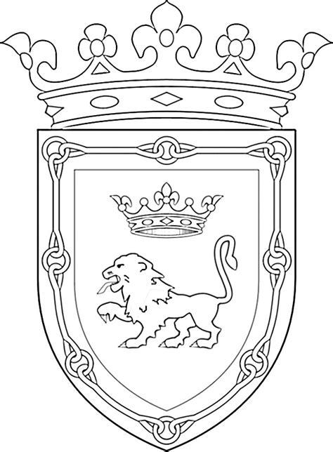 escudo del madrid para colorear az dibujos para colorear escudo barcelona az dibujos para colorear