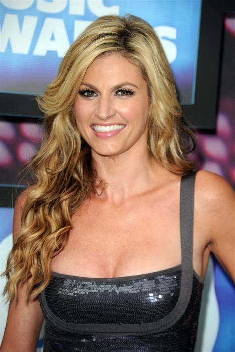 erin andrews pictures of erin andrews new haircut