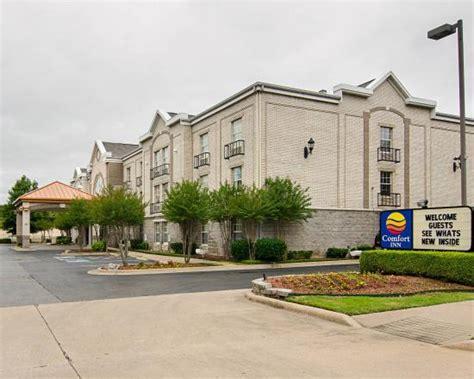 comfort inn in little rock ar comfort inn west prices hotel reviews little rock ar