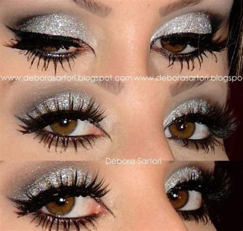 new year makeup look new years makeup ideas 2016 mugeek vidalondon