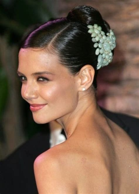 Wedding Hairstyles For Hair Worn by Top 15 Wedding Hairstyles Worn By The