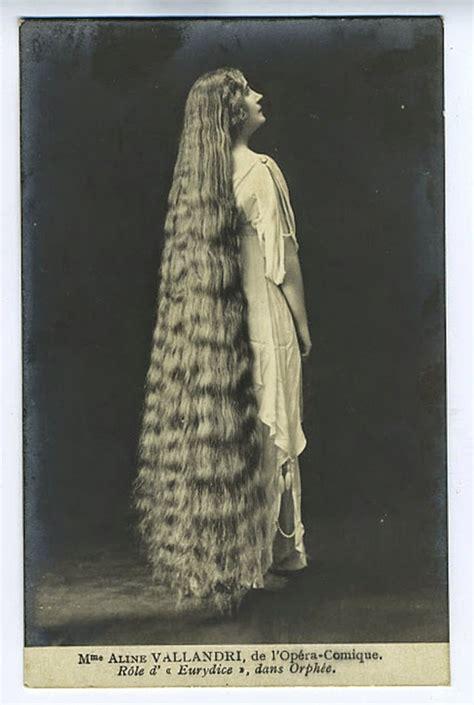 1800s cherokee women hairstyles 17 interesting vintage portraits of long hair victorian