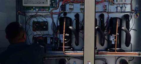Colonial Plumbing And Heating by Colonial Heights Refrigerant Leak Repair Refrigerant
