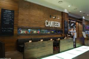 canteen cafe amp wine bar relaxed ambiance pacific place mall jakarta asia bars amp restaurants