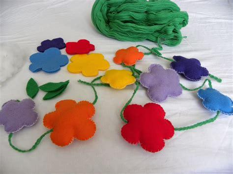 fiori di panno lemanidicice fiori di panno
