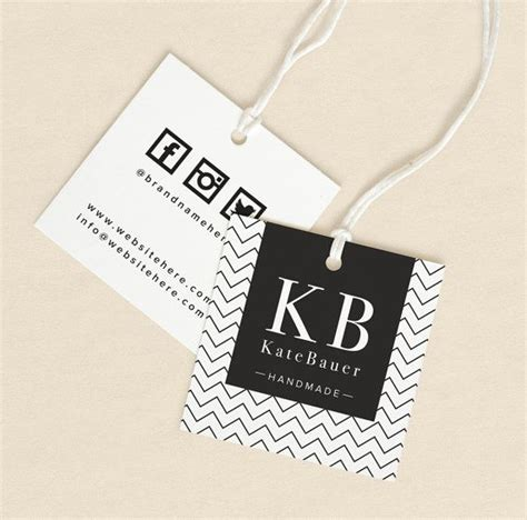 design label for clothing best 25 custom hang tags ideas on pinterest hang tags