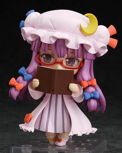 521 Nendoroid Patchouli Knowledge nendoroid 521 patchouli knowledge toyarena