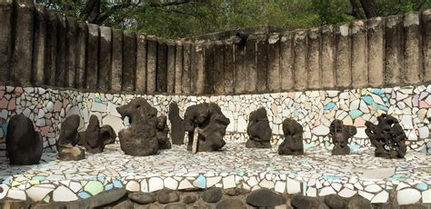 Rock Garden Chandigarh Photos Rock Garden Crown Of Chandigarh Travel Twosome