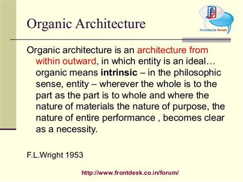 frank lloyd wright philosophy philosophies of f l wright