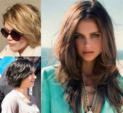 Hairstyles For Layered Hair by Cool Layered Hairstyles For Hair Hairdrome