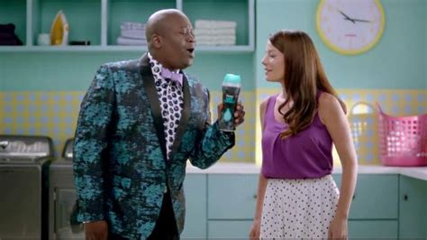 unstoppable commercial actress downy unstopables tv commercial on laundry and love