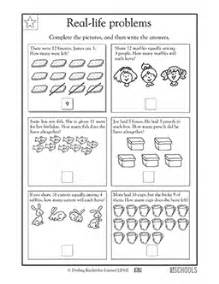 1st grade math worksheets addition and subtraction word