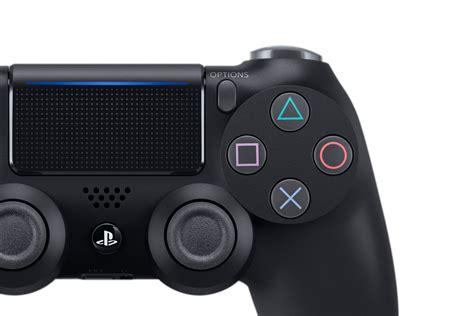 Ps4 New Dualshock 4 dualshock 4 neuer ps4 controller per import separat zum kauf update
