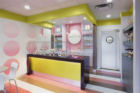small shop decoration ideas the sweeterie cincinnati vmsd