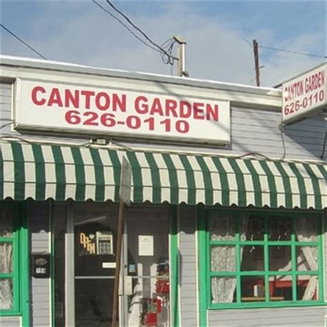 Canton Garden by Canton Garden Restaurant Manchester Nh