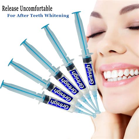 syringes ml dental tooth remineralization
