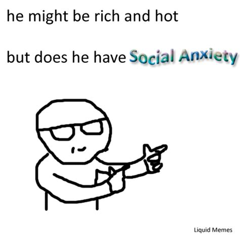 social anxiety meme 25 best memes about social anxiety social anxiety memes