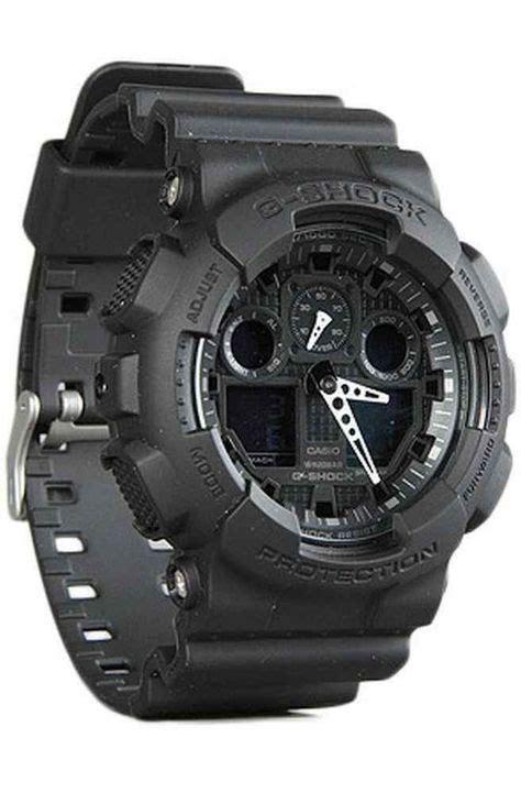 G Shock Casio Gwg1000 Mudmaster Army Edition Hijau Green best watches for top 6 toughest watches klockor