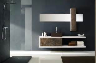Lowes bathroom vanities with contemporary shaped design in modern
