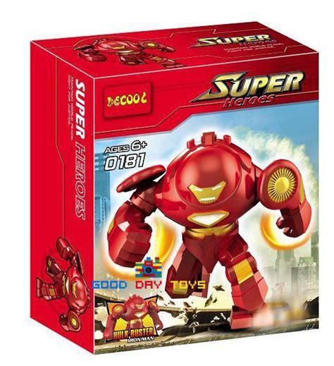 Mainan Iron Buster Kado Hadiah Ulang Tahun toko mainan jual nerf dhian toys