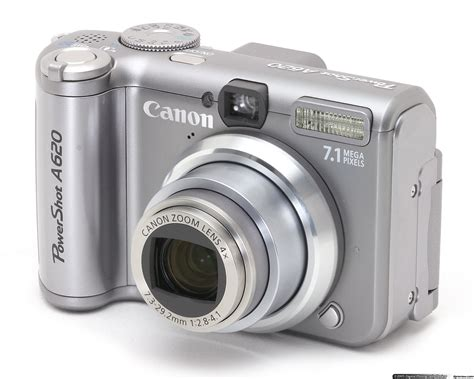canon snapshot canon powershot a620 review digital photography review